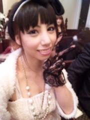 相川イオ 公式ブログ/おめかしして♪♪ 画像3