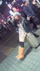 相川イオ 公式ブログ/撮影終了〜♪ 画像2