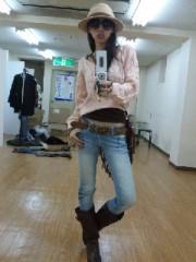 相川イオ 公式ブログ/昨日のイオタンマン♪ 画像1