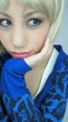 相川イオ 公式ブログ/金髪にそめたよ 画像1