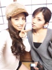 相川イオ 公式ブログ/秋山莉奈さん♪ 画像2