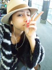 相川イオ 公式ブログ/さようなら日本! 画像1