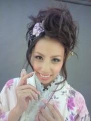 相川イオ 公式ブログ/正解は…&イオからのお願 画像1