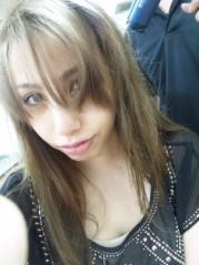 相川イオ 公式ブログ/ヘアーなう 画像1