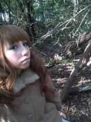 相川イオ 公式ブログ/雪の中でウエディングドレス♪♪ 画像3
