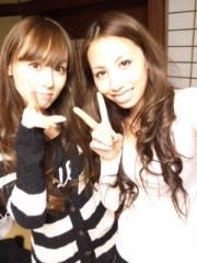 相川イオ 公式ブログ/秋山莉奈さん♪ 画像1