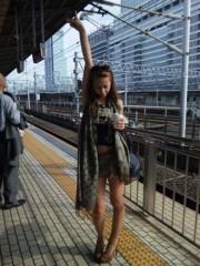 相川イオ 公式ブログ/横浜なう 画像2