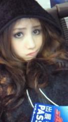 相川イオ 公式ブログ/マスタング&カマロ 画像1