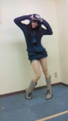相川イオ 公式ブログ/練習〜* 画像2