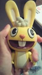 相川イオ 公式ブログ/HappyTreefriends 画像2