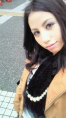 相川イオ 公式ブログ/センターくるくるっ 画像3