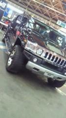 相川イオ 公式ブログ/みんなの好きな車はなーにっ? 画像1