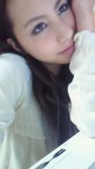 相川イオ 公式ブログ/まとめ髪★ 画像3
