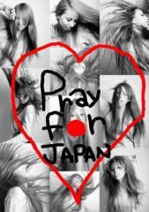 相川イオ 公式ブログ/Pray for Japan 画像1