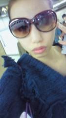 相川イオ 公式ブログ/お昼休憩 画像1