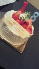 相川イオ 公式ブログ/誕生日いえーい 画像1