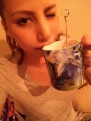 相川イオ 公式ブログ/ねるまえ紅茶♪ 画像1