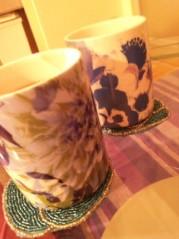 相川イオ 公式ブログ/ねるまえ紅茶♪ 画像2