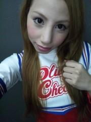 相川イオ 公式ブログ/チアガール! 画像3