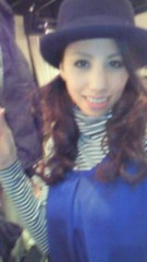 相川イオ 公式ブログ/似合うかな?? 画像1