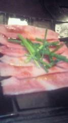 相川イオ 公式ブログ/贅沢焼肉 画像2