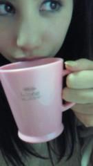 相川イオ 公式ブログ/お休み前に・・・・ 画像1