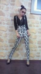相川イオ 公式ブログ/私服だぜー! 画像1