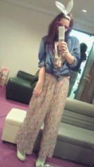 相川イオ 公式ブログ/春夏私服(´ω`) 画像2