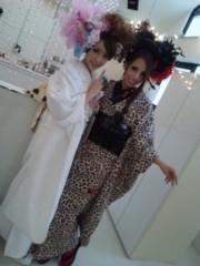 相川イオ 公式ブログ/成人式ファッションショー 画像1