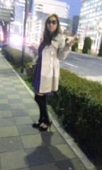 相川イオ 公式ブログ/今日もデート 画像1