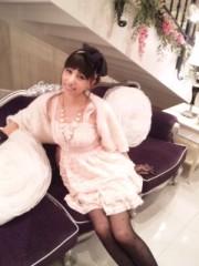 相川イオ 公式ブログ/おめかしして♪♪ 画像2