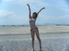 相川イオ 公式ブログ/ヤンバルクイナが飛んだ 画像1