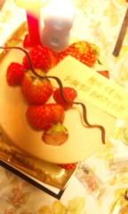 相川イオ 公式ブログ/素敵な誕生日 画像1