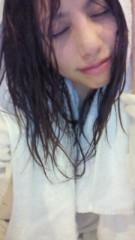 相川イオ 公式ブログ/ふぅ〜*気持ちいっ 画像1