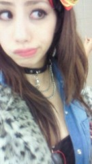 相川イオ 公式ブログ/さらば東京 画像2