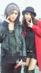 相川イオ 公式ブログ/メンナクケンタローさん 画像1