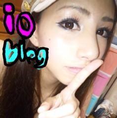 相川イオ 公式ブログ/おはよう(^-^*)/ 画像2