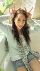相川イオ 公式ブログ/撮影終わった 画像1