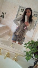 相川イオ 公式ブログ/撮影終わった 画像3