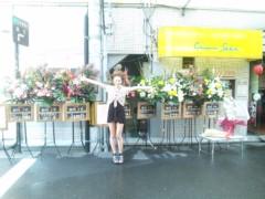 相川イオ 公式ブログ/舞台挨拶! 画像3