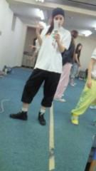 相川イオ 公式ブログ/練習 画像1