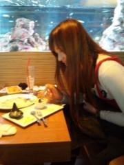相川イオ 公式ブログ/女子会 画像1