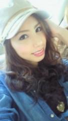 相川イオ 公式ブログ/とある所へ…(*/ω\*) 画像1