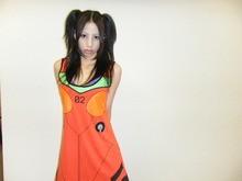 相川イオ 公式ブログ/エヴァンゲリオン 画像2
