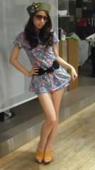 相川イオ 公式ブログ/今日の私服* 画像1