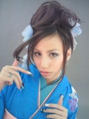 相川イオ 公式ブログ/@オゾンファッションショー 画像3