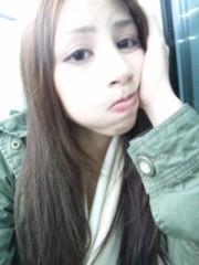 相川イオ 公式ブログ/金髪?黒髪?茶髪? 画像2