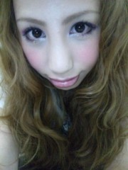 相川イオ 公式ブログ/オシャレ女子必見! 画像1