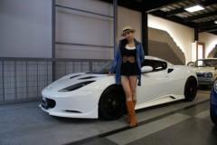 相川イオ 公式ブログ/相川さんの外車だいすきコーナー 画像1