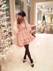 相川イオ 公式ブログ/おめかしして♪♪ 画像1
